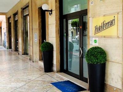 Chiavari Genoa Hotel Ferrari Santa Margherita Ligure Cinque Terre